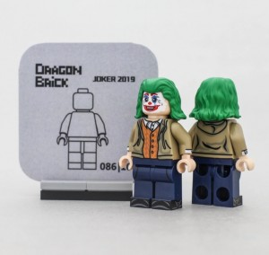 [Dragon brick] 2019小丑電影