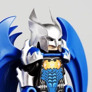 UG Brotherhood Batman