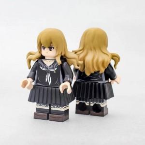 [Manga Brick]  逢坂大河