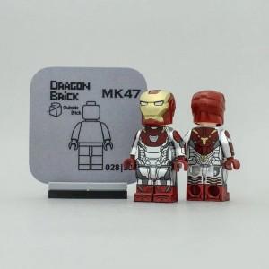 [Dragonbrick] 龍牌MK47