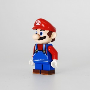 [CuteCutefig] Mario