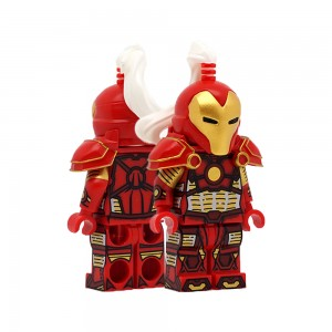 [Minifigs Factory] Legacy Of Doom