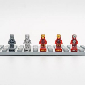 [Minifig.Factory] MK1-5