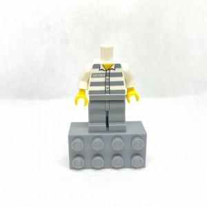 [二手人偶] 騙子囚犯 身體 配件