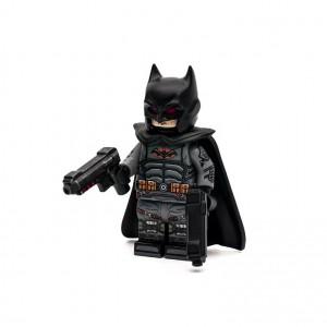 [UG Minifigs] X [Crazyminifigs] DC Thomas Wayne Batman