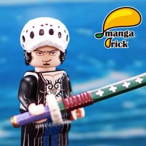 [MangaBrick] 海賊王 羅