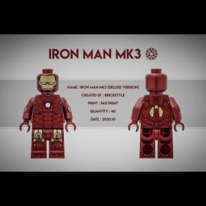 Brickstyle MK3 Red