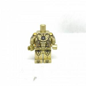[Dragonbrick] MK21 配件