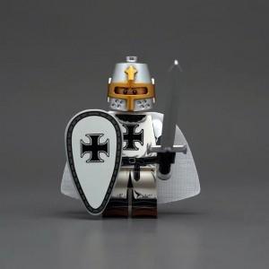 [Bricktroops]  十字軍