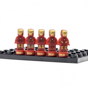 [Minifig.Factory] MK6-10