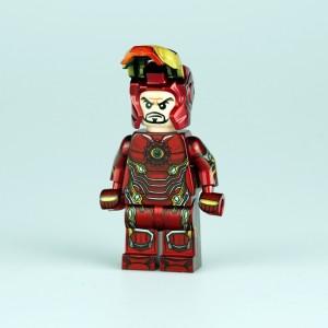 [Minifig.Factory] Dr Strange Armor