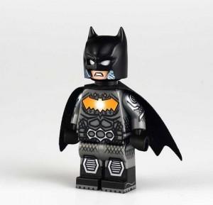 [MyBrickShop] Smallville Bat