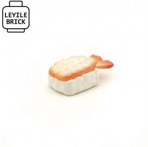 [樂宜樂] 第三方配件 美味寿司 美食 食物 日式 手持698