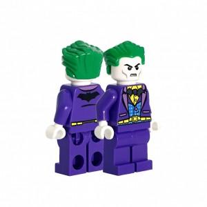 [Minifigs Factory] 蝙蝠小丑