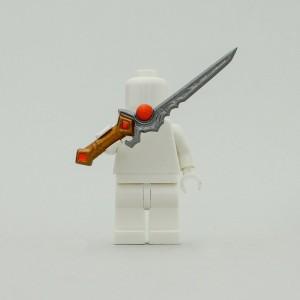 [Minifig.Factory] 瓦里安武器