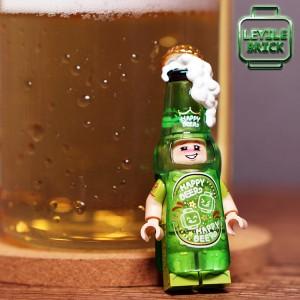 [樂宜樂] 啤酒人 (只有人仔)