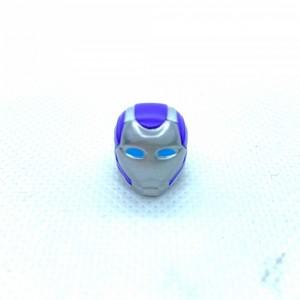 [Dragonbrick] 小辣椒 紫色 頭盔