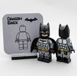 [Dragonbrick] Batman