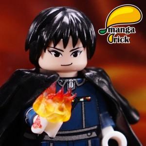 [MangaBrick]  羅伊·馬斯坦古 焰之煉金術師