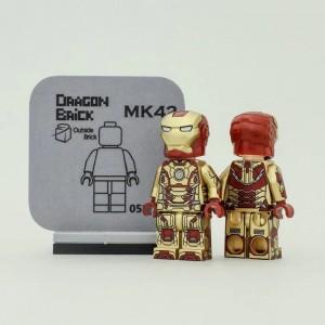 [Dragon Brick] MK42