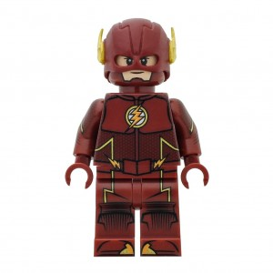 [Minifig factory] THE FLASH