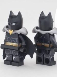 [MyBrickShop] 百萬蝙蝠俠