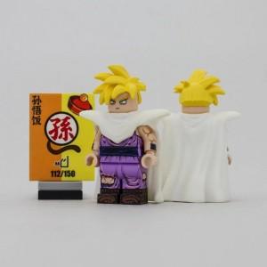 [Minifig.Factory] 孫悟飯2