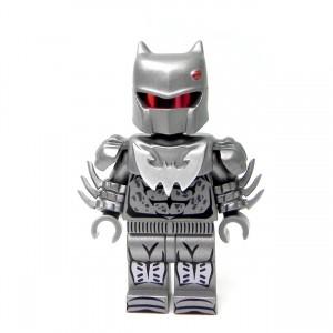 [UG minifigures] Azrael Batman
