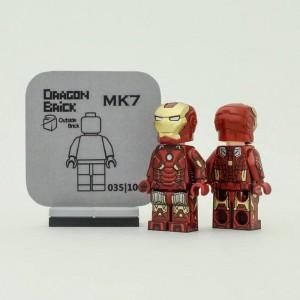 [Dragon Brick] MK7