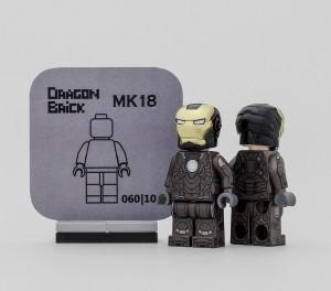 [Dragon Brick] MK18