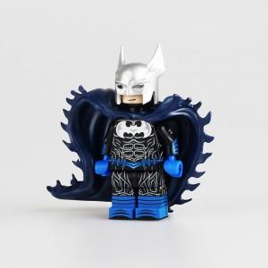 [UGminifigures]  Brotherhood Batman V4