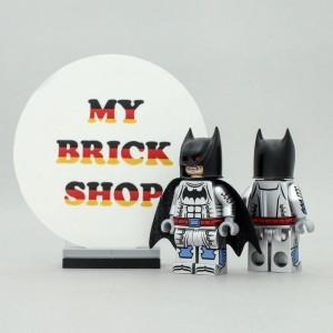 [MyBrickShop] 蝙蝠俠 黑暗騎士歸來