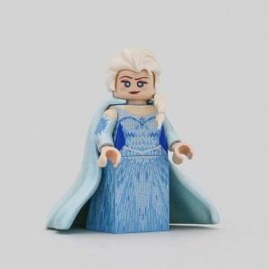 [Minifig.Factory] Flozen Elsa