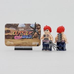 [Outsidebrick] 蠍