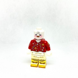 [樂宜樂] 品牌人偶