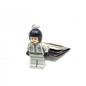 [Lego] 伊琳娜·斯帕爾科 (欠卡片)