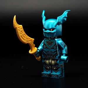 [UGminifigures] The Merciless Bat