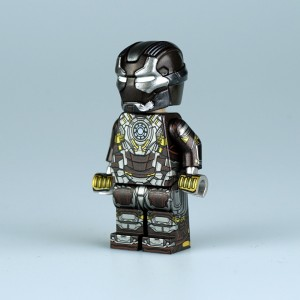 [Minifig.Factory] x [Crazyminifigs] MK24