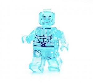 KO Custom Minifigs Frosty