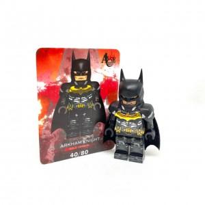 [Ace] 蝙蝠俠:阿卡姆騎士 (黃金版)