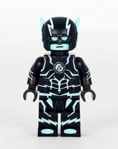 [MINIFIG FACTORY]未來閃電俠