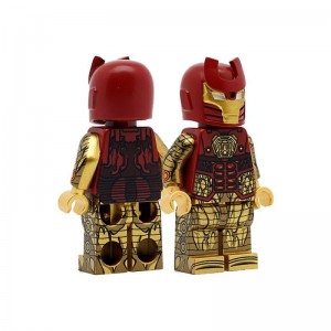 [CrazyMinifigs] Thorbuster