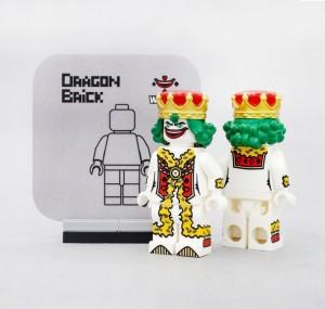 [Dragon Brick] Emperor Clown