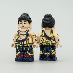 [樂宜樂] 佛祖