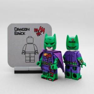 [Dragonbrick] 小丑Bat
