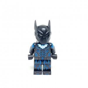 [二手人偶] 蝙蝠俠2 (欠卡片)
