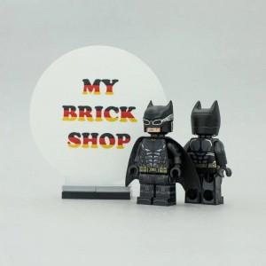 [MY BRICK SHOP]正義聯盟蝙蝠俠
