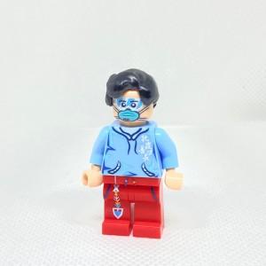 [CRAZYMINIFIGS] 抗疫善長6
