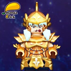 [MangaBrick]  聖鬥士 雙魚座