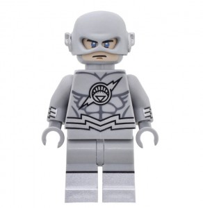 [Minifigfactory] White Lantern Flash